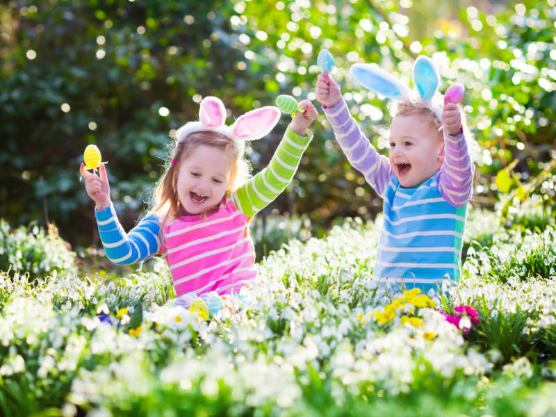 7 Fun Easter Activities For The Whole Family