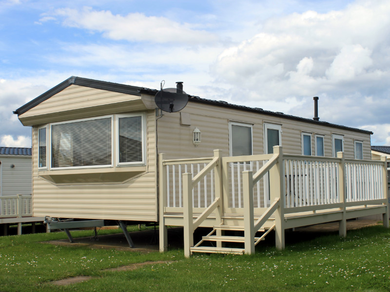 How to Remove Your Mobile Home and What Are Your Options