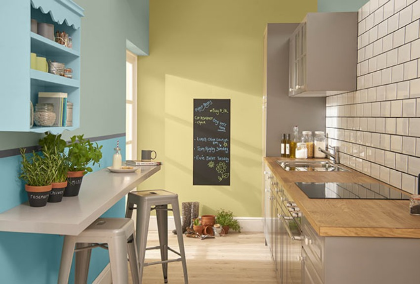 What is a good paint color for a dining room?