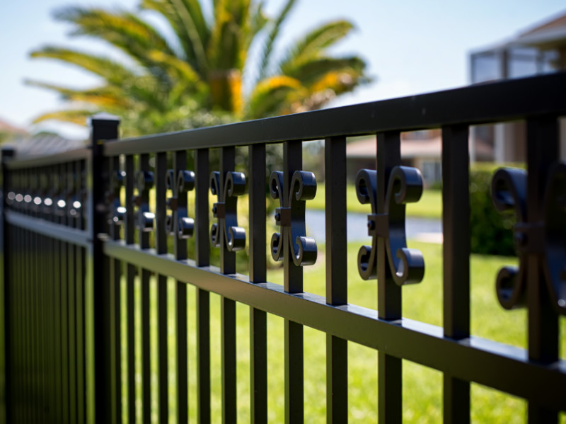 5 Interesting Designs to Consider for Your Fence