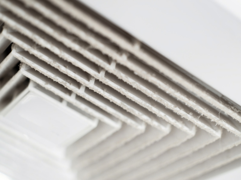 5 Reasons Why You Can't Skip Cleaning Your Air Ducts