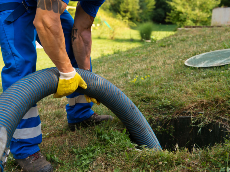 5 Common Misconceptions About Septic Tanks