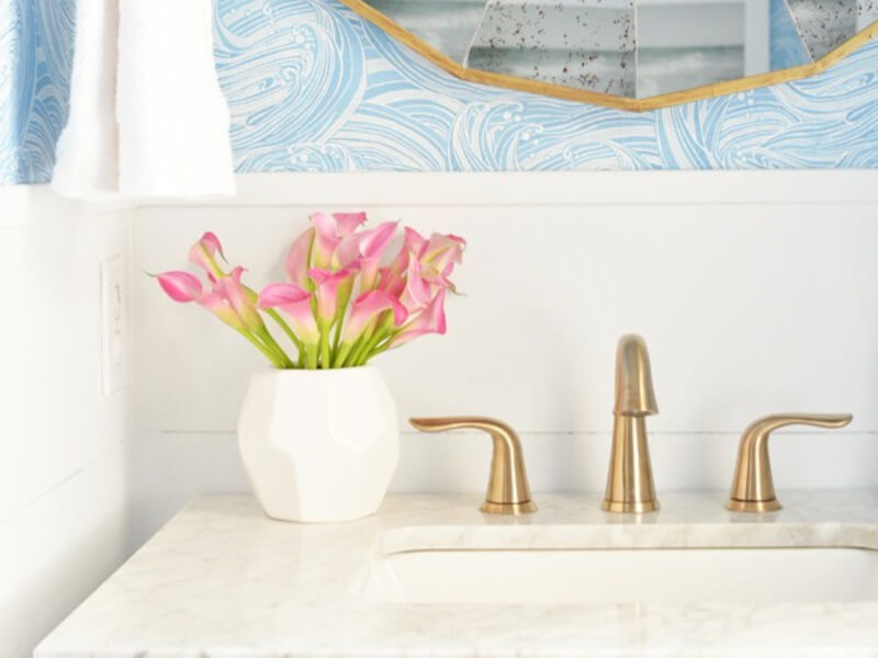 6 Things You Can Do To Enhance Your Powder Room
