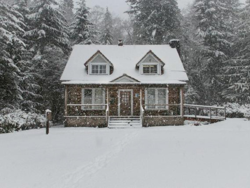 The Ultimate Winter Home Maintenance Checklist
