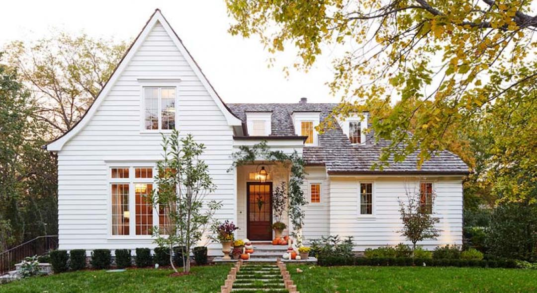 5 Curb Appeal Ideas That Will Completely Change Your Home