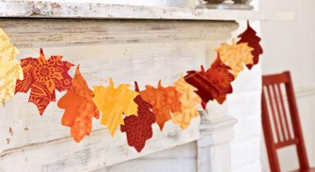 5 DIY Crafts To Get You In The Mood for Fall
