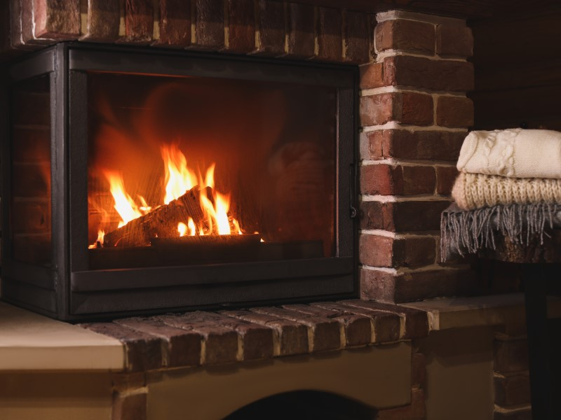 How To Prep Your Fireplace For The Cold Season