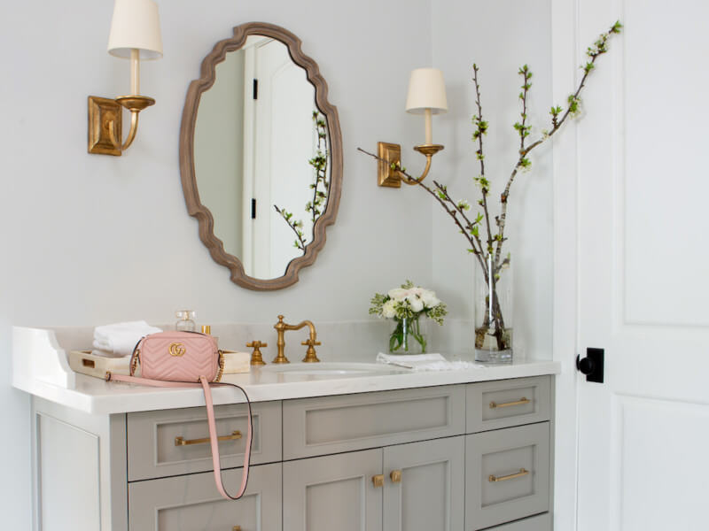 These Bathroom Trends Are Huge Right Now