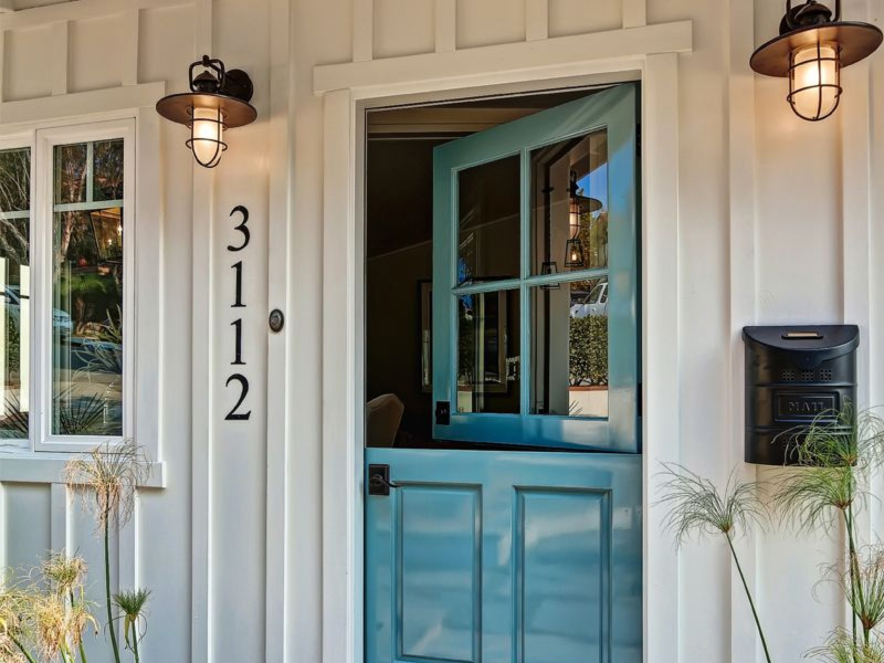 7 Best Dutch Door Ideas for Your Home