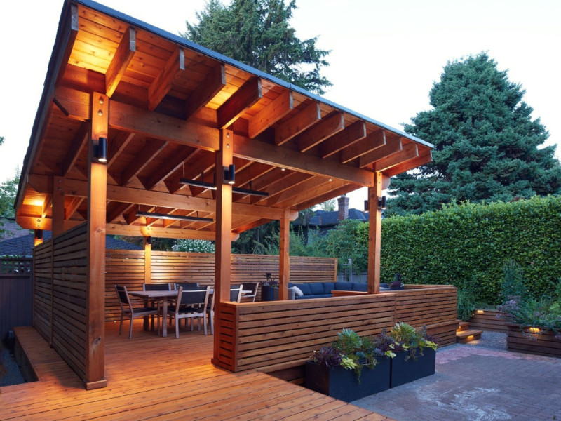 10 Outdoor Patio Shade Ideas For Every Budget