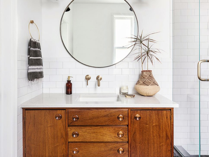 5 Steps For a Budget-Friendly Bathroom Remodel