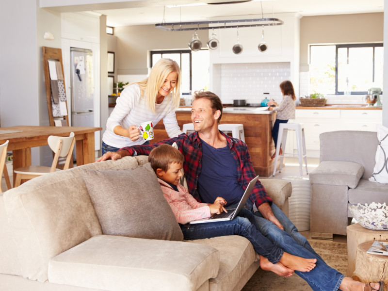 5 Quality of Life Improvements Every Home Needs