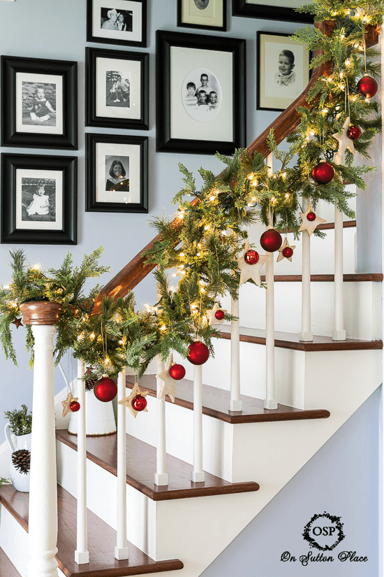 10 Creative Ways To Decorate With Christmas Lights
