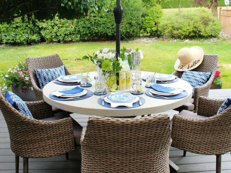 Your Quick Home Checklist To Welcome Spring