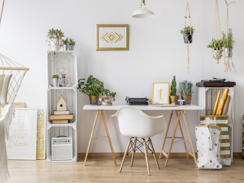 The Most Interesting Summer Decor Trends For 2021