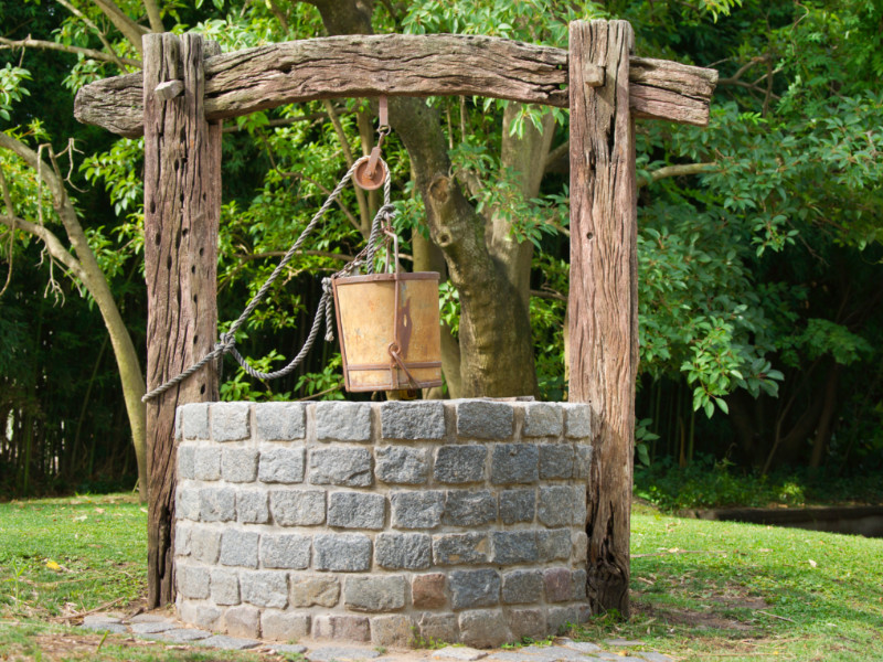 Top 6 Benefits of Having a Water Well