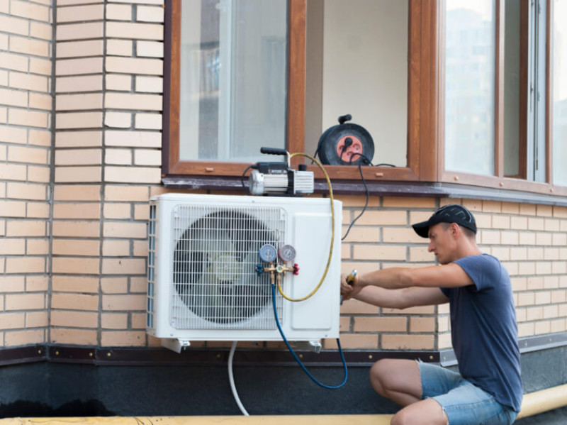 Here's Why You Need an HVAC Inspection