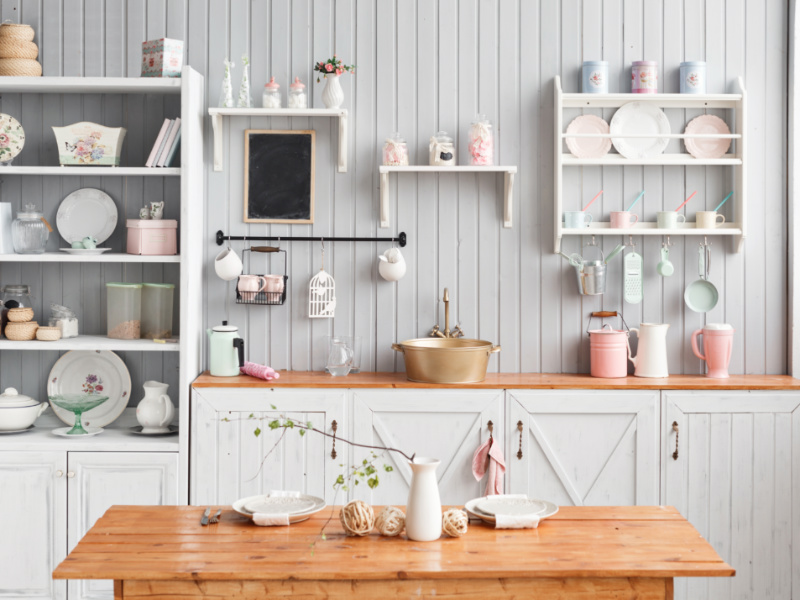 5 Home Trends To Show You The Future Is Here