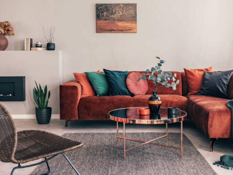 5 Design Trends That Make You Happy To Stay Home