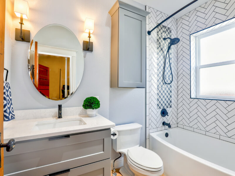 Your Ultimate Guide To The Perfect Bathroom Vanity Lighting