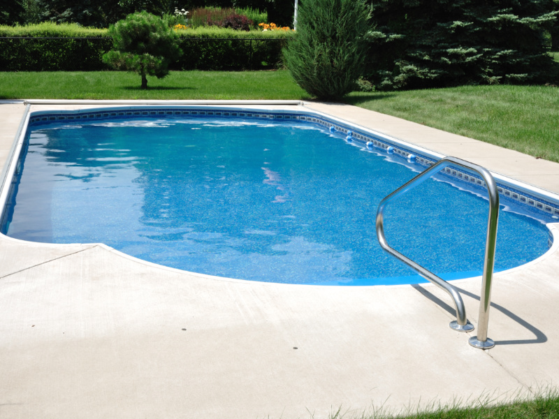 5 Best Ways To Get Rid of an Unwanted In-ground Pool