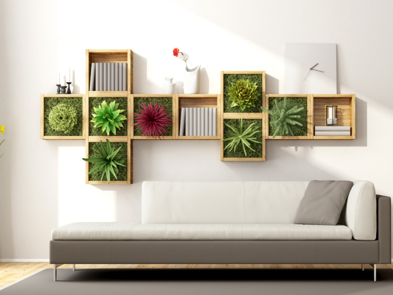 7 Creative Indoor Garden Ideas for Your Home