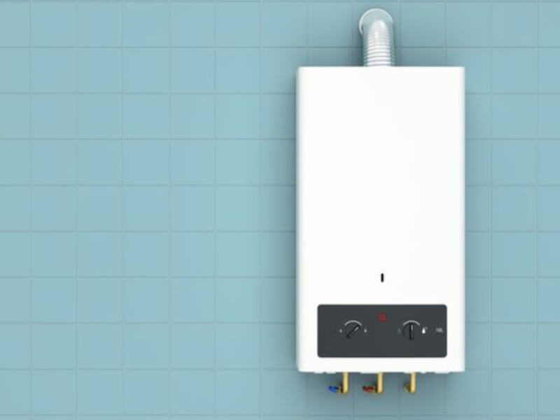 What's best: tankless or tank water heaters?