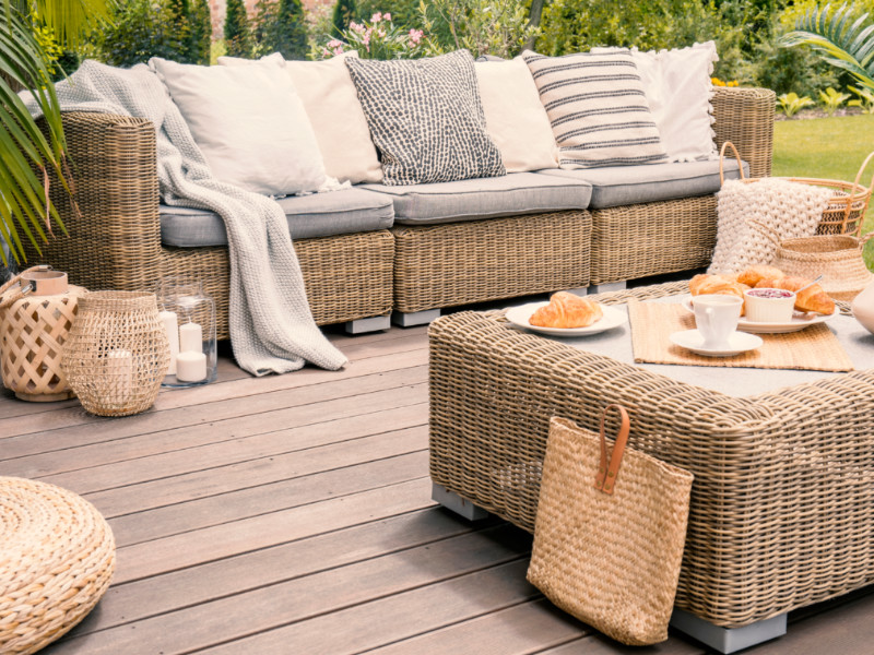 7 Home Projects That Will Make Your Life Better This Spring