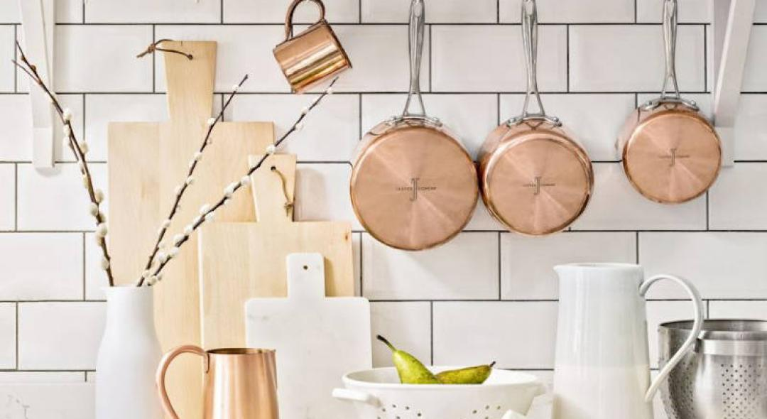 5 Low-Cost Ideas for a Kitchen Remodel on a Budget
