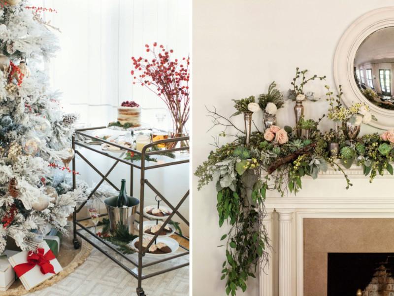 10 Christmas Home Decoration Ideas For Every Taste