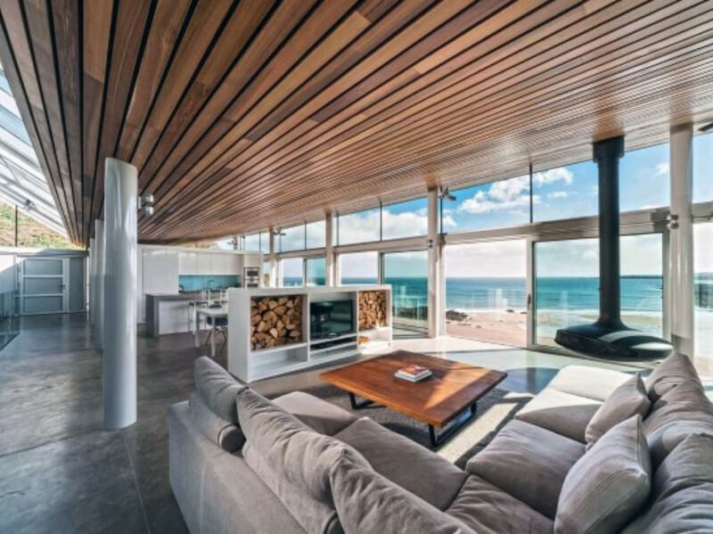 9 Wooden Ceiling Ideas to Give Your Home a New Look