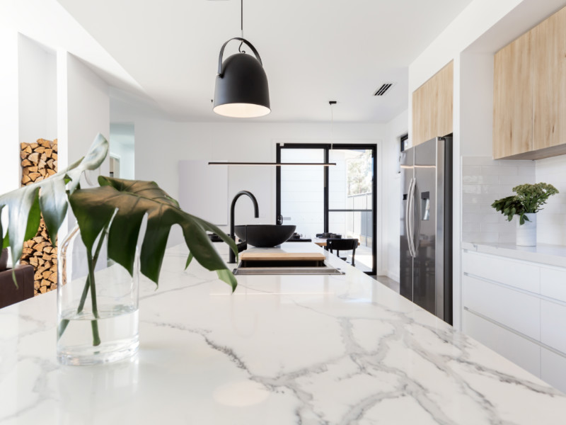 What are The Benefits and Cost of Marble Countertops?