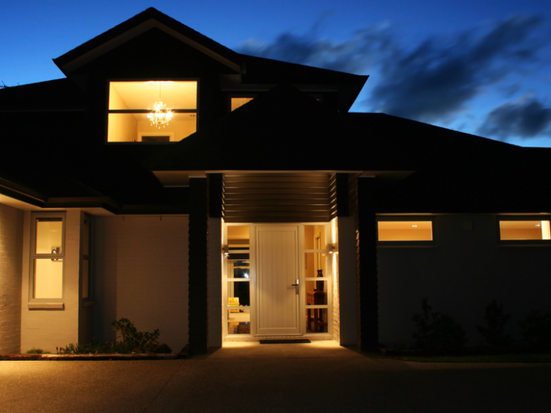8 Simple Ways to Improve Your Home's Security