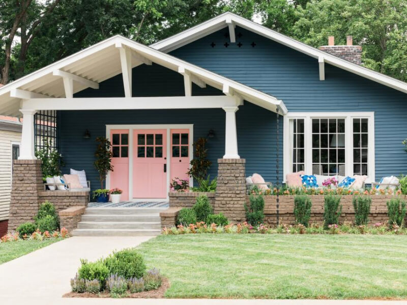 8 Guaranteed Ways To Boost Your Curb Appeal