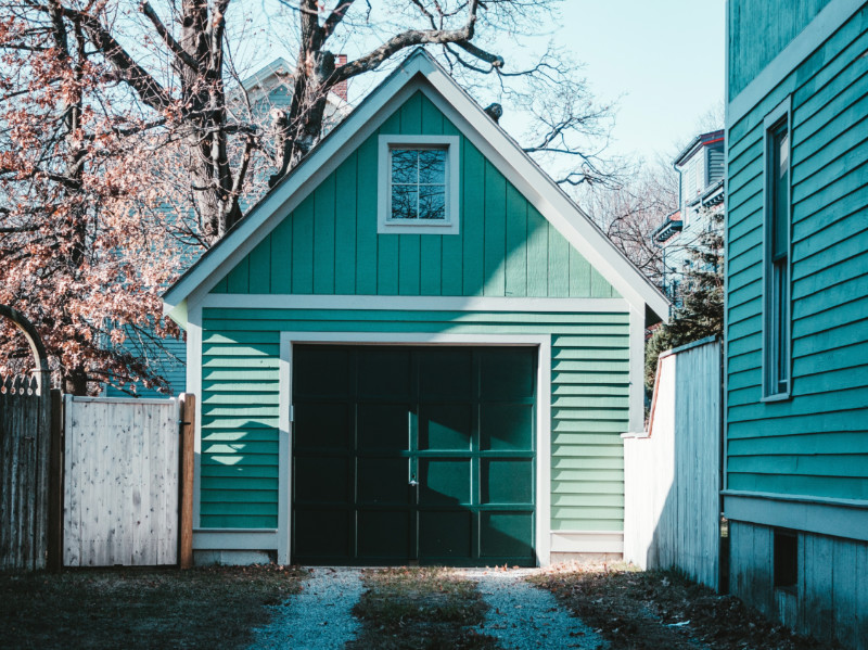 The Ultimate Guide To Garage Conversions: Cost, Design, and Planning