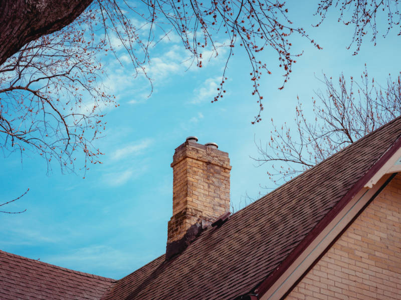 Here's Why You Should Have Your Chimney Cleaned Now