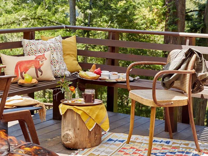 Top 12 Creative Deck Railing Ideas to Try